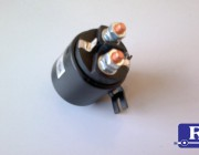Relé bomba eléctrica